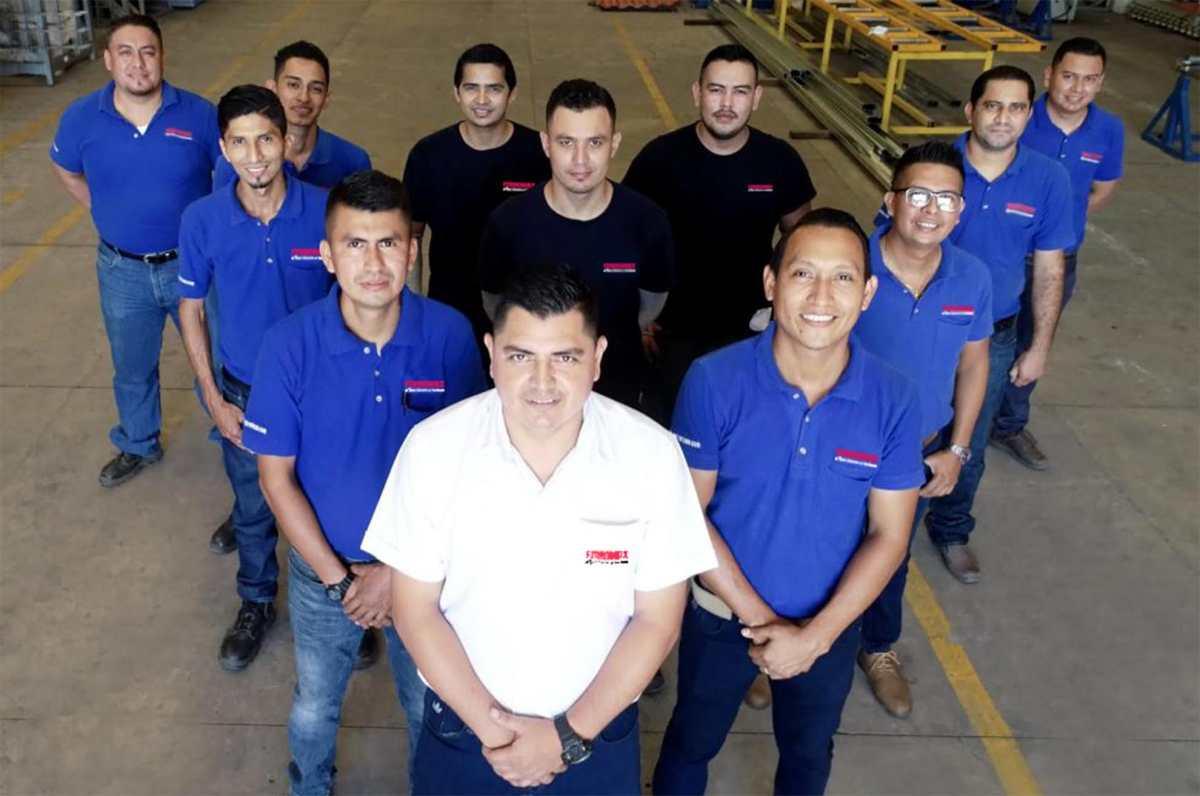 Ferromax mejora la calidad de vida