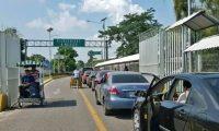 Frontera México Guatemala
