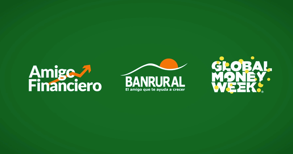 La herramienta de educación financiera de Banrural participa en la Global Money Week 2021