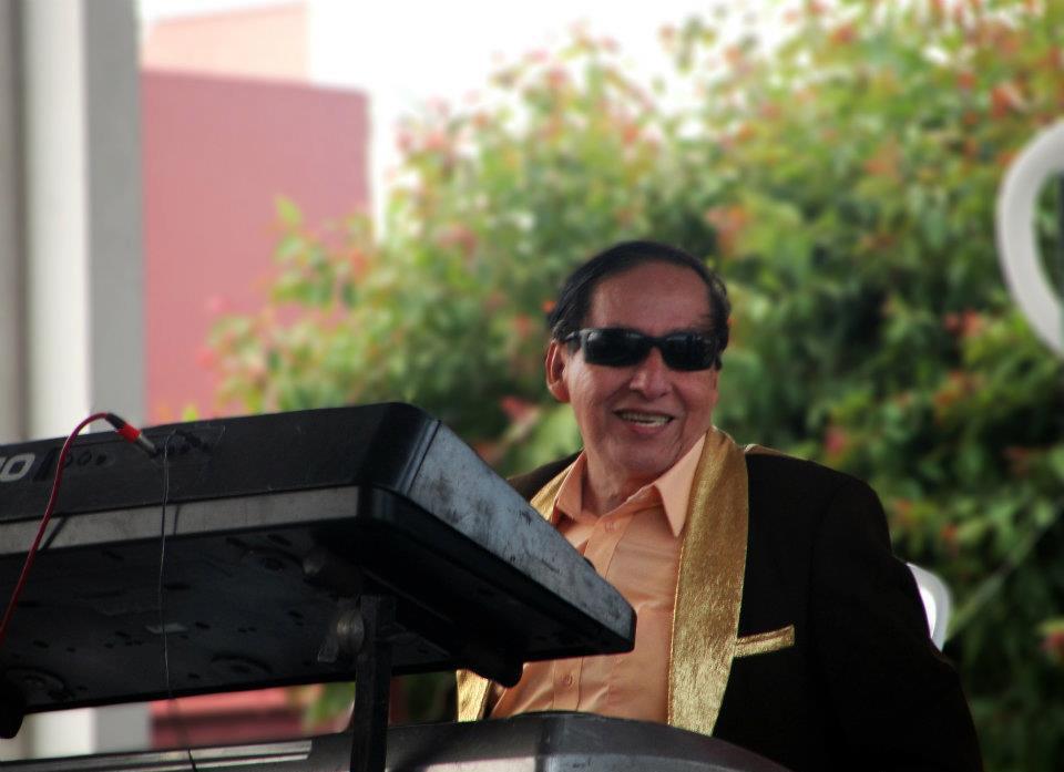 """""""El maestro de los dedos de oro"""" fallece y deja un legado musical para Guatemala"""