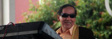 """""""Maestro de los dedos de oro"""" fallece pero deja un legado para Guatemala"""
