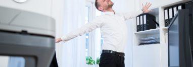 Cinco consejos para evitar los dolores de espalda