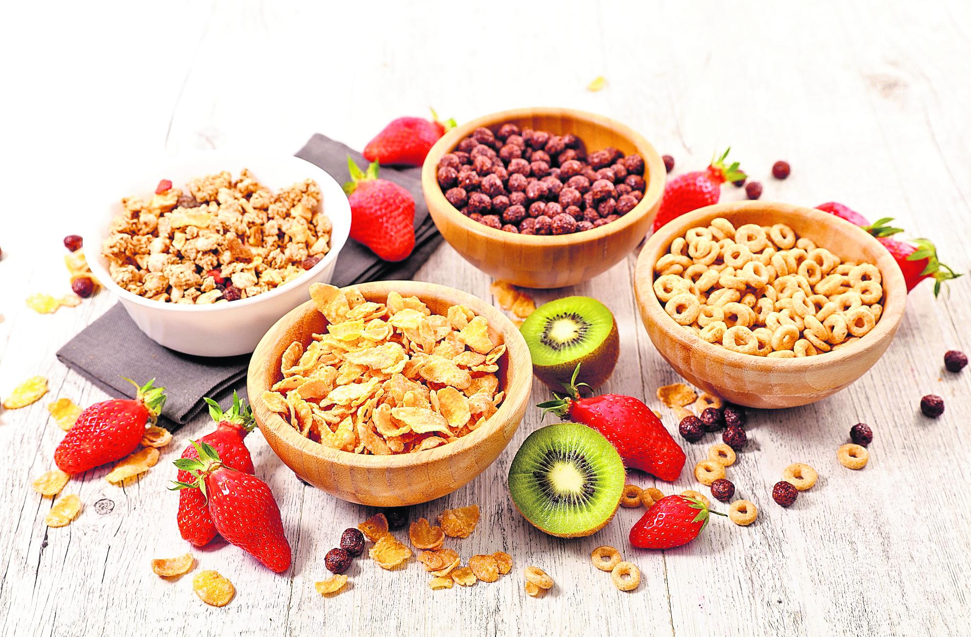Cómo elegir un cereal para desayuno y cuánto comer – Prensa Libre