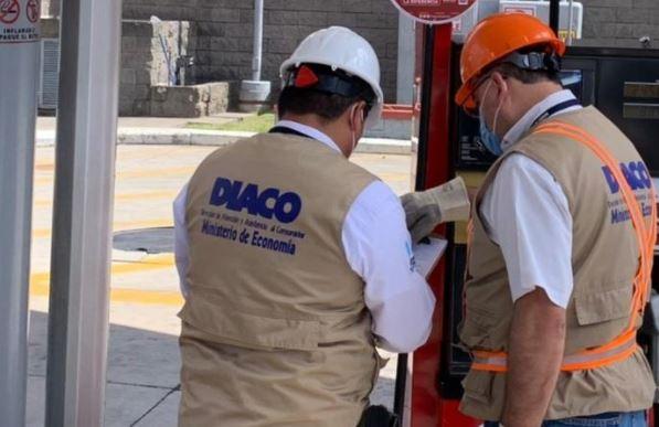 Diaco mantendrá operativos esta Semana Santa en gasolineras y otros comercios para verificar precios y calidad en productos