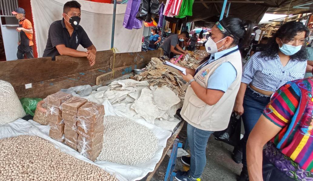 Consumidor guatemalteco queda desprotegido ante falta de liderazgo en la Diaco