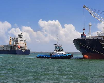 Canal de Suez: Obsoleta infraestructura mundial es principal lección, según navieros guatemaltecos