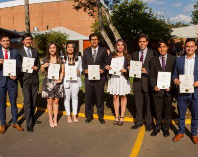 Lanzan convocatoria para optar al programa de Becas Universitarias Isabel Gutiérrez de Bosch
