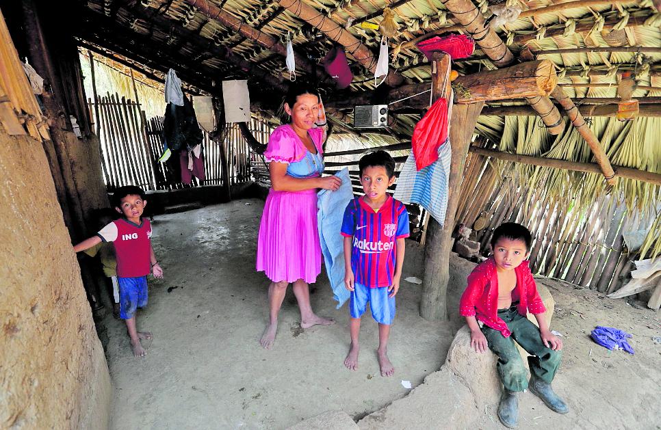La desnutrición afecta el desarrollo del país