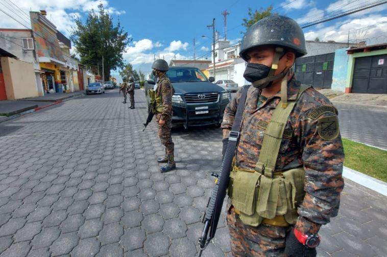 Ejército de Guatemala hace licitación para comprar cuatro aeronaves que servirán para formar oficiales de aviación