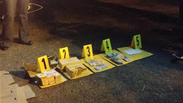 Lavado de dinero: Autoridades descubren Q446 mil ocultos en vehículo en zona 13
