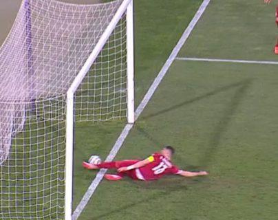 Árbitro se disculpa por el gol no concedido a Cristiano Ronaldo en el Serbia – Portugal