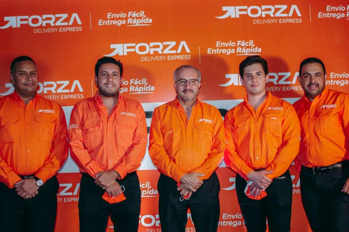 Forza Delivery Express les echa una mano a los guatemaltecos