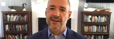 Hugo Rodríguez, secretario de Estado adjunto para Asuntos del Hemisferio Occidental del Departamento de Estado. (Foto Prensa Libre: La Voz de América)