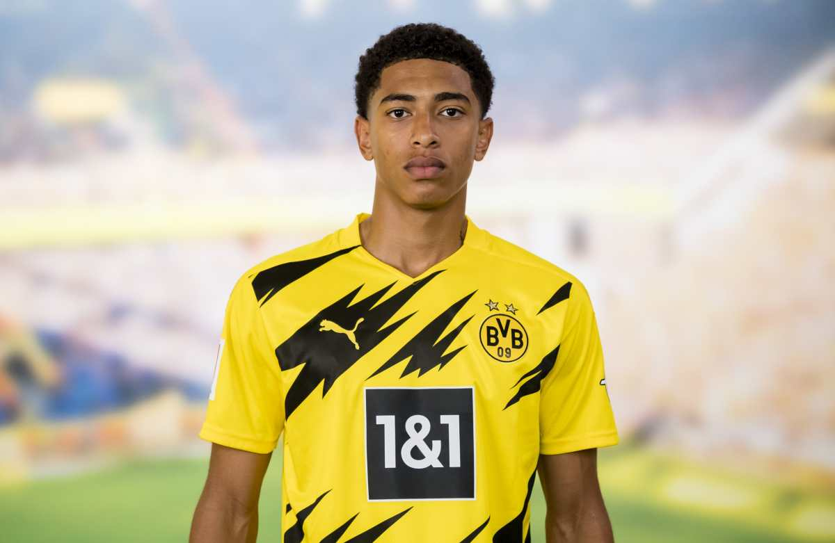 Borussia Dortmund y la FA condenan ataques racistas contra Bellingham