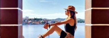 Mujeres guatemaltecas que destacan en las redes sociales
