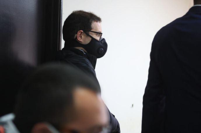 Defensa de Luis Enrique Martinelli recusa a Tribunal por intentar continuar diligencia de extradición