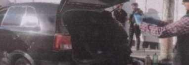 El MP ha efectuado varios cateos por el triple crimen ocurrido en Chiquimula. (Foto Prensa Libre: MP)