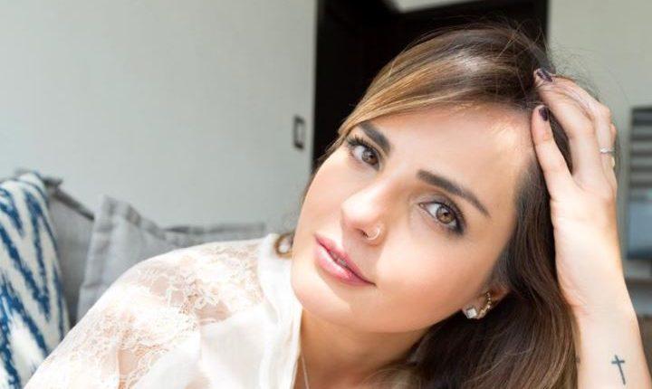 María Alejandra Morales Arana fue despedida de Onsec por organizar el movimiento #TengoMiedo. (Foto Prensa Libre: Twitter @malemoralesa)
