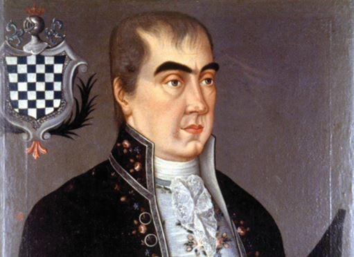 El marqués de Aycinena, el hombre más poderoso de la colonia