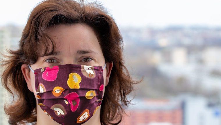 OMS publica recomendaciones sobre el uso de mascarillas de tela para prevenir el covid-19