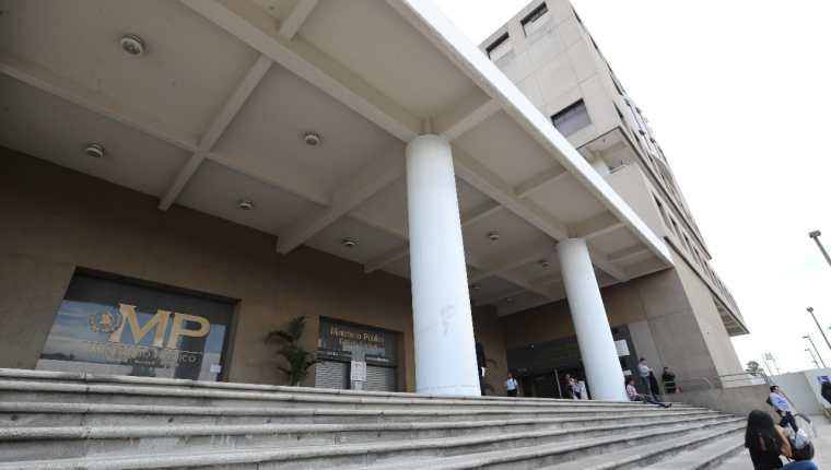 El Ministerio Público logró la condena contra Herlindo de Paz Rojas, en Rabinal, Baja Verapaz. (Foto: Hemeroteca PL)
