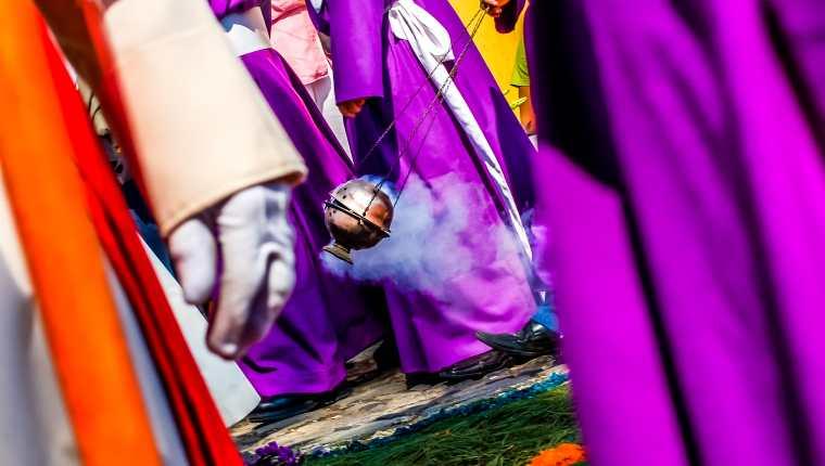 La Semana Santa conmemora anualmente los últimos momentos de Jesucristo en vida, así como su resurrección. (Foto Prensa Libre: Shutterstock)