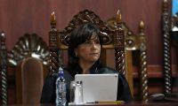 Gloria Porras fue designada para un nuevo período en la Corte de Constitucionalidad por decisión del Consejo Superior Universitario de la Usac. (Foto: Hemeroteca PL).