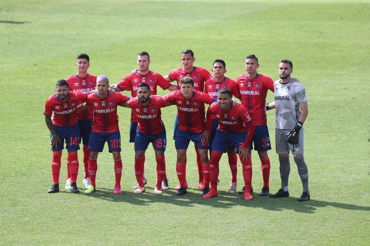 Municipal recibe a Sanarate con la obligación de sumar sus primeros puntos en el Clausura 2021