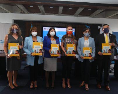 35 empresas en Guatemala adoptan principios globales de empoderamiento de las mujeres