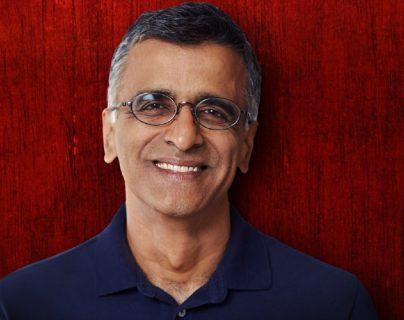 Después de construir el negocio de publicidad de Google, este fundador está creando una alternativa sin publicidad