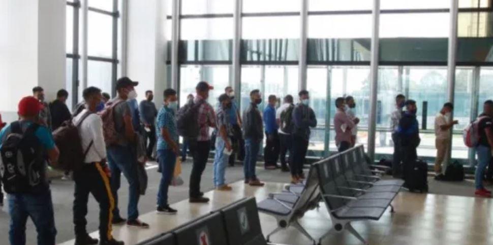 Salud actualiza lineamientos para viajes internacionales hacia y desde Guatemala con el fin de prevenir el covid-19