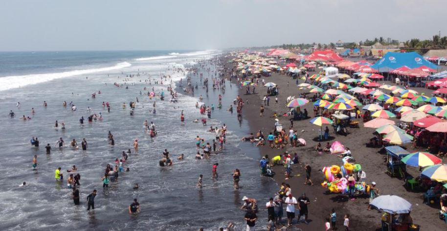 Insivumeh recomienda tomar precaución por las altas temperaturas que se pronostican para esta Semana Santa