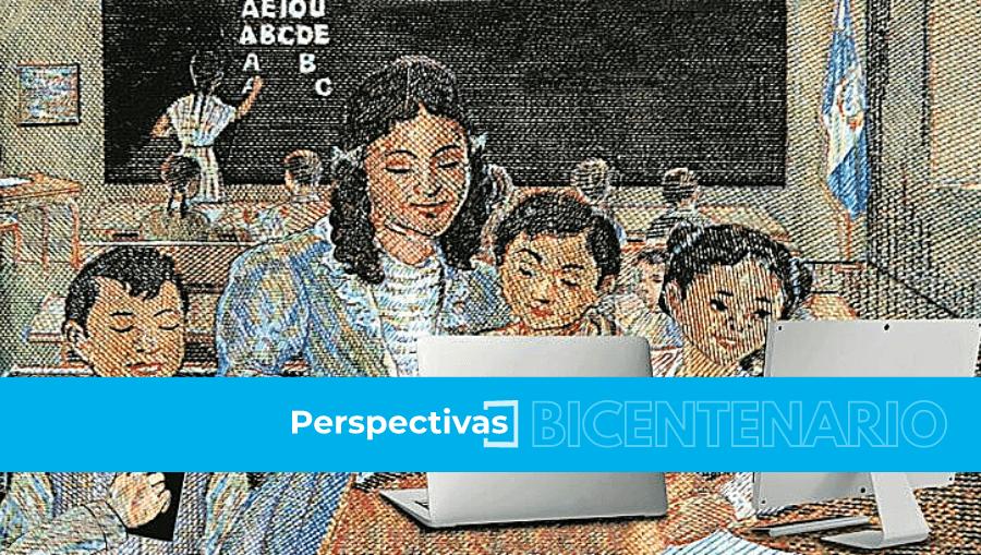 Los grandes desafíos de la educación en Guatemala