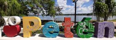 Petén ofrece segmentos de turismo como cultural y arqueología, de naturaleza y comunitario. (Foto, Prensa Libre: Inguat).