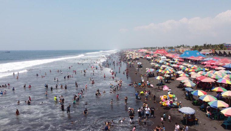 Las áreas de Guatemala donde subirá la demanda de energía en Semana Santa