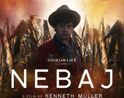 """La película """"Nebaj"""" es seleccionada en el Festival de cine de Beverly Hills"""