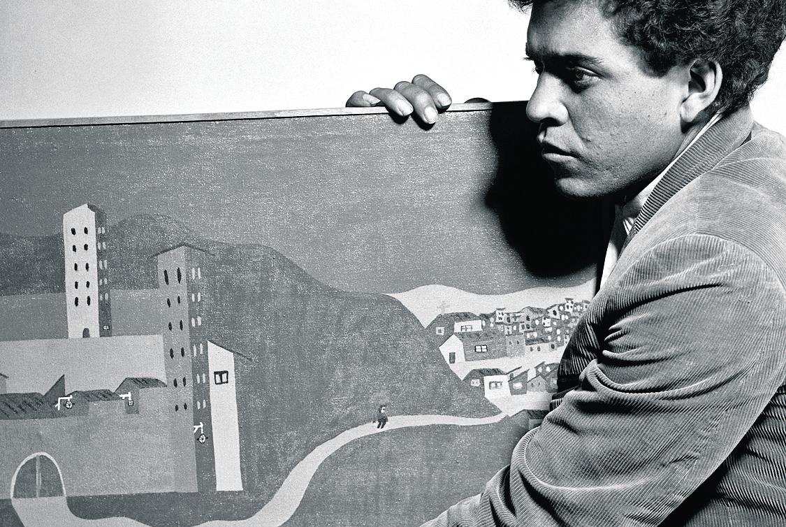 Francisco Tún: Enigma y honestidad artística