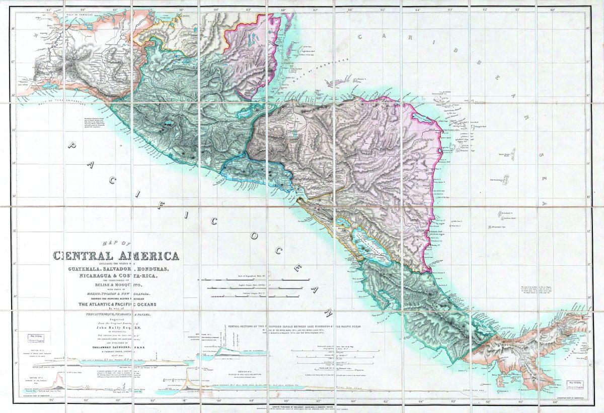 Historia de Guatemala: La anexión a México en 1822