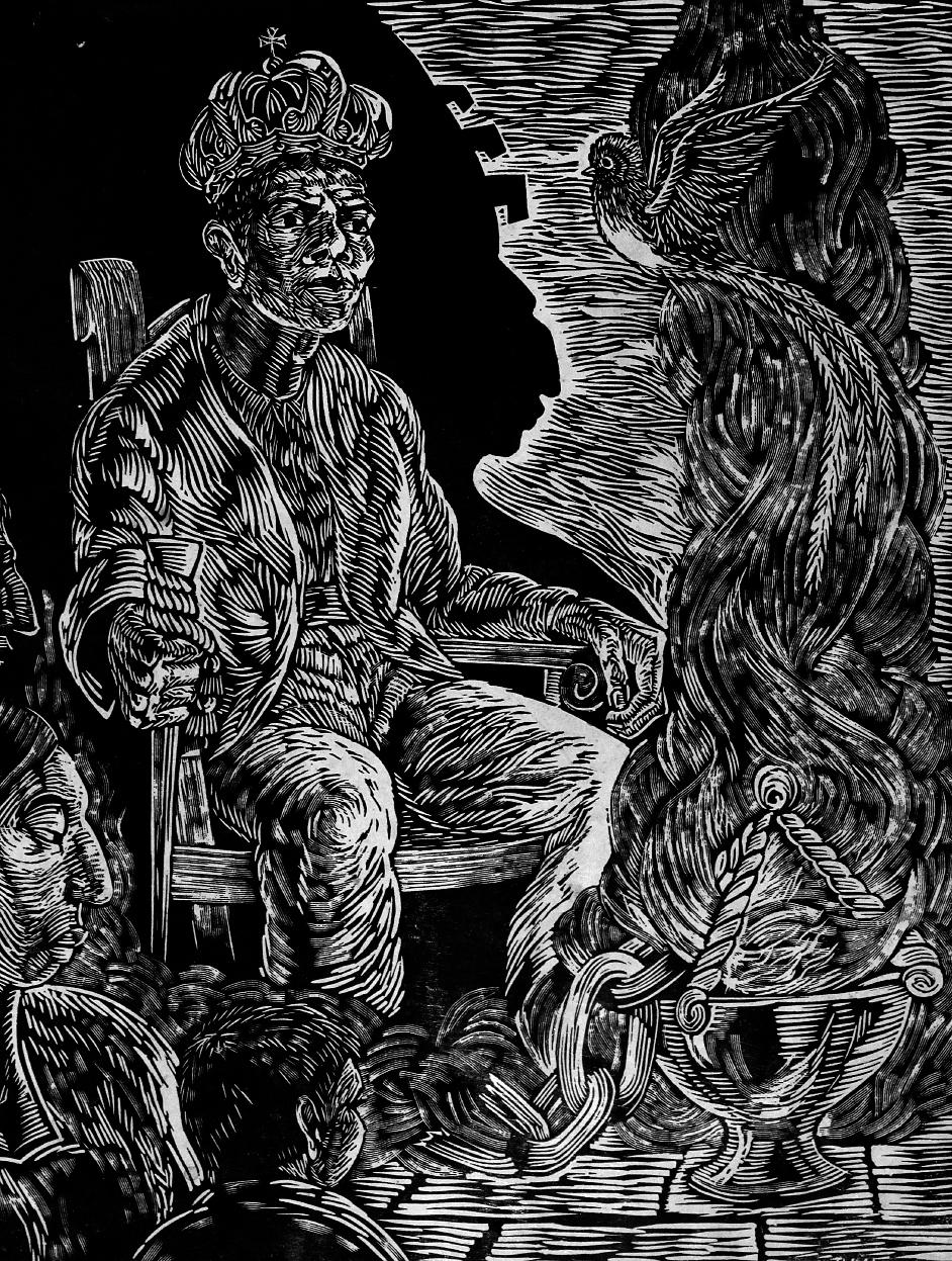Atanasio Tzul gobierna Totonicapán