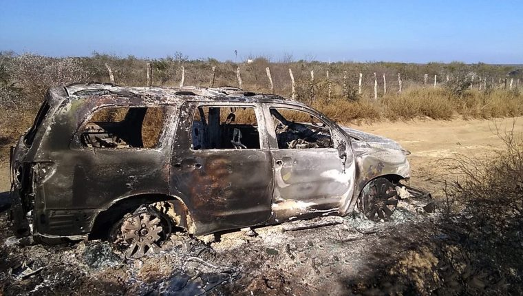 Policías que masacraron a 16 migrantes guatemaltecos en Tamaulipas fueron entrenados por EE. UU., según investigación periodística