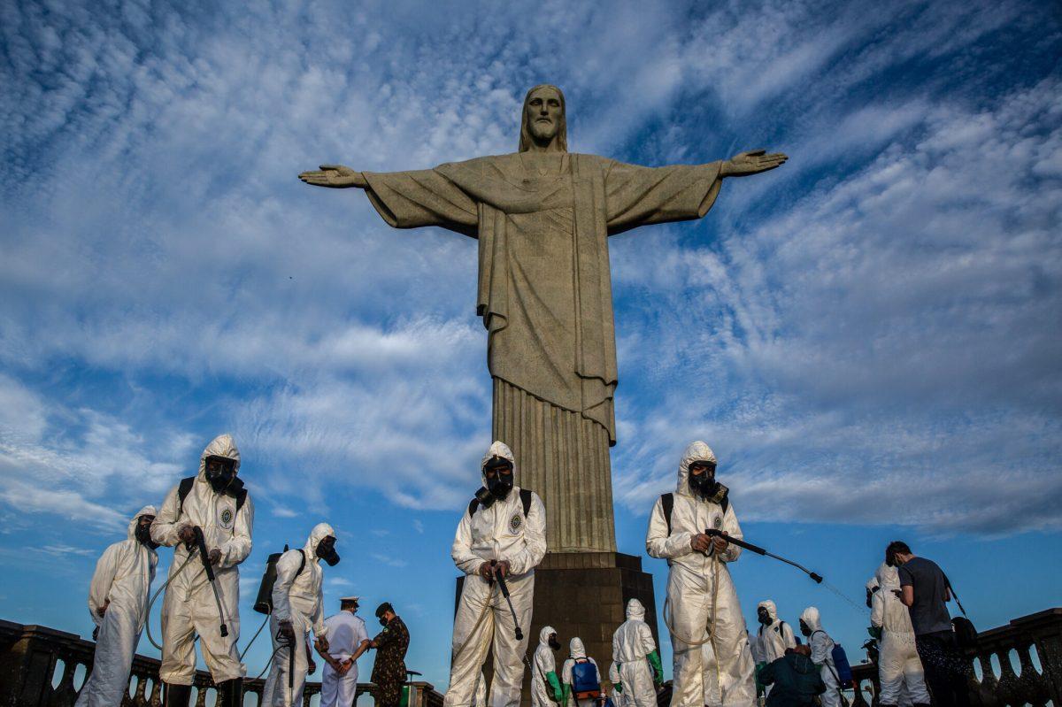 """""""Tengo miedo de lo que nos espera"""": la crisis de covid de Brasil es una advertencia para el mundo"""