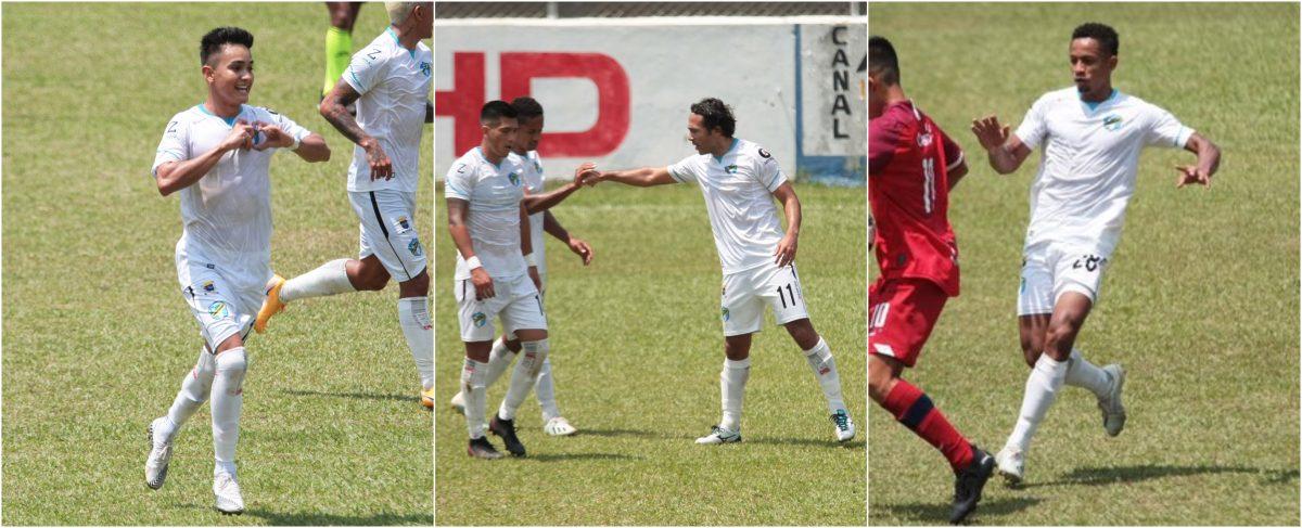 Torneo Clausura 2021: Cremas golean a Malacateco y le meten presión a Guastatoya