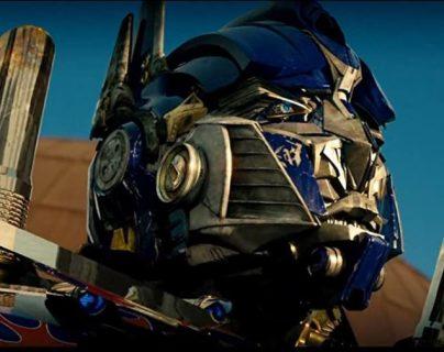 Preparan nueva película de Transformers, independiente al universo de Michael Bay