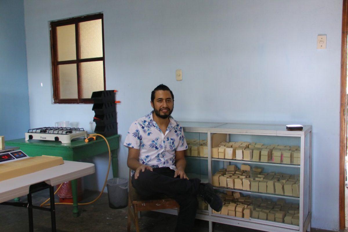 #CambioXelClima: Jabones ecológicos fabricados con aceite quemado evitan contaminación
