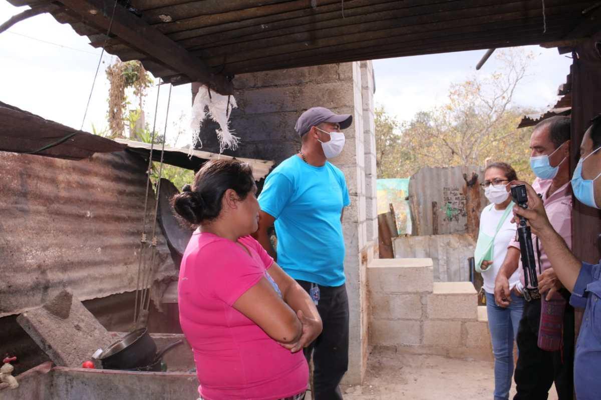 #CambioXelClima: Letrinas aboneras buscan ahorrar agua