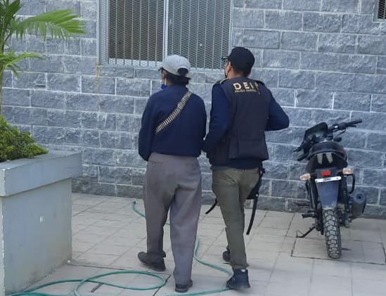 Capturan a dos hombres por violación, uno de 68 años por abusar de una menor