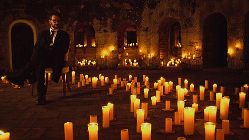 Hecho a la Antigua: Ricardo Arjona confirma fecha de concierto streaming desde Antigua Guatemala