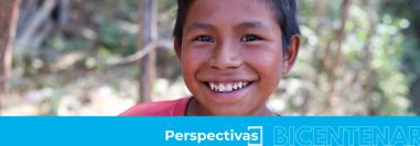 Nelson Nájera, tiene 13 años, superó un cuadro de desnutrición aunque tiene efectos en su desarrollo. Foto: Maria Reneé Barrientos
