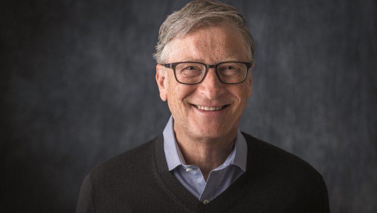 Bill Gates asegura que las mutaciones del coronavirus no deben causar alarma