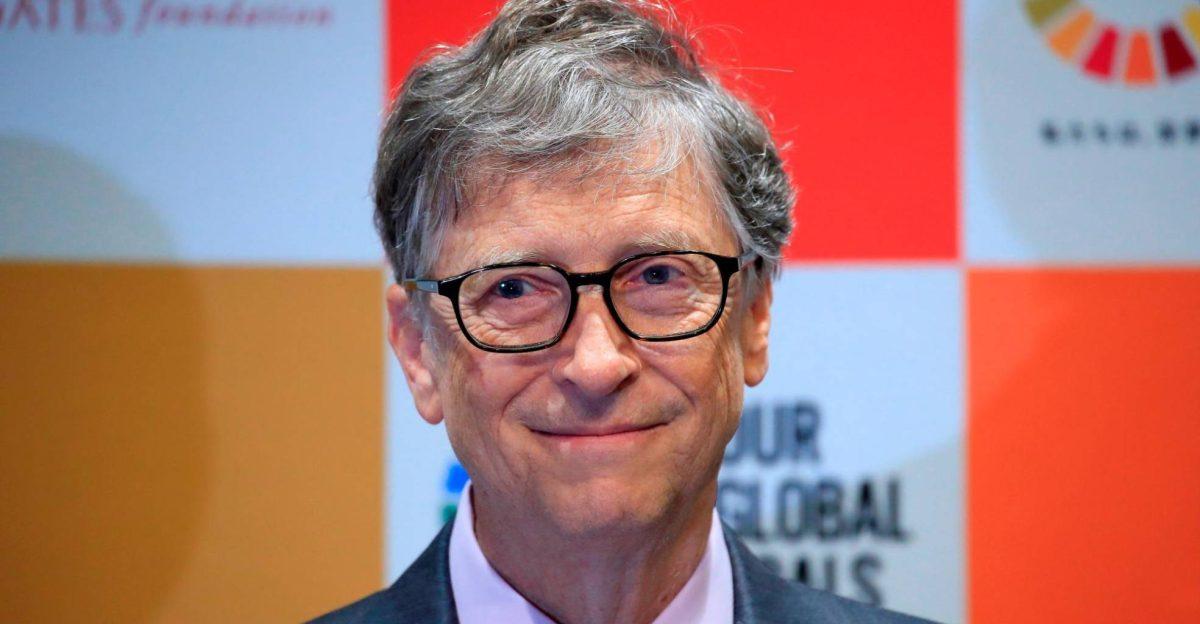 Bill Gates quiere crear tatuajes electrónicos (en qué consisten y qué tiene que ver con la sustitución de los smartphones)
